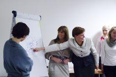 Spotkanie Klubu Kobiet Przedsiębiorczych w Altkom Akademia www.babilad.pl
