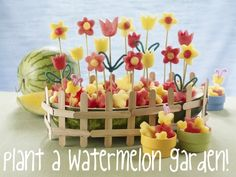 Watermelon Garden http://media-cache5.pinterest.com/upload/169659110932438244_Pr6pnpOt_f.jpg omgshel party ideas for harlow s 2nd