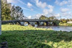 St. Peter's Bridge - Trim County Meath [Ireland] -  #infomatique