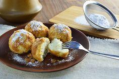 Egy finom Habkönnyű túrógombóc ebédre vagy vacsorára? Habkönnyű túrógombóc Receptek a Mindmegette.hu Recept gyűjteményében!