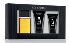 AZZARO HOMME Travel Kit