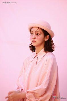 Kim So Hyun Fashion, Korean Fashion, Goblin Korean Drama, Kim Sohyun, Korean Actresses, Windbreaker, Hyena, Korean Style, My Love