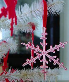 70 Diy Christmas Ornaments Ideas.