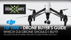 1st Time - Drone Buyer's Guide. BEST DRONES FOR 2015