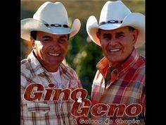 ▶ Gino e Geno - O Gato do Comeu. haha