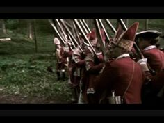 Québec History 6 - French and English Rivalry - YouTube