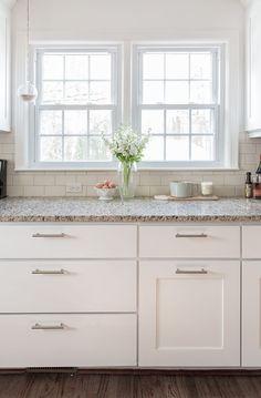 A Simple Kitchen Update | The Fresh Exchange