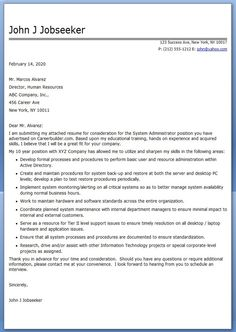 A Cover Letter For A Job Extraordinary How To Write A Cover Letter To Get The Job You Want  Tutorials