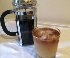 I love coffee - but my addition gets pricey when I've got to shell out $4 for a small carton of cold brew coffee from my favorite local coffee shop. I...