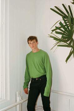 Simon Miller Spring 2018 Menswear Collection Photos - Vogue