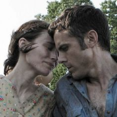 'Ain't Them Bodies Saints' - The Best Romantic Movies You Can Watch on Netflix Right Now - Photos
