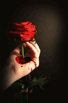 fotos de mãos com flores - Bing Imagens