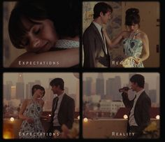 """Source    (500) Days of Summer (2009)     Rated PG-13: For Language and Various Sensitive Themes     Running Time: 95 minutes (1 hour a...""""This is not a love story. This is a story about love."""" #ICryEverytime #500DaysOfSummer #drama #JosephGordonLevitt #love #MarcWebb #MovieReview #Romance #ZooeyDeschanel"""