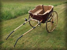 Governess cart