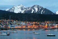 Por Andrea Arbelaiz (desde Ushuaia) l Nuevas rutas gastronómicas enriquecen las opciones de turismo en esta ciudad de Tierra del Fuego.