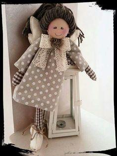 Bambolina di La casa di Holly