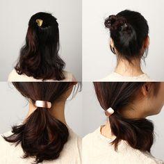 New Womens Girls Fashion Bow Tie Headband Hair Band Head Piece EH7E 01