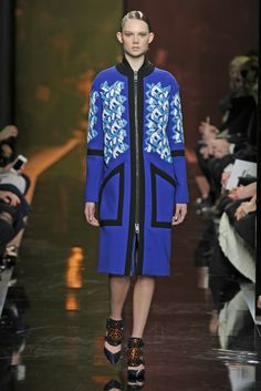 Peter Pilotto RTW Fall 2014 - Slideshow - Runway, Fashion Week, Fashion Shows, Reviews and Fashion Images - WWD.com