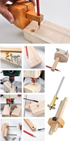 Woodworking Articles, Woodworking Hand Tools, Wood Tools, Woodworking Projects Diy, Diy Tools, Woodworking Tools, Wood Shop Projects, Small Wood Projects, Diy Easel