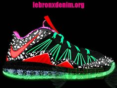 Basketball  Shoes at 1/2 Price!
