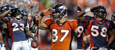 In honor of Terrell Davis the Mile High Salute is back!