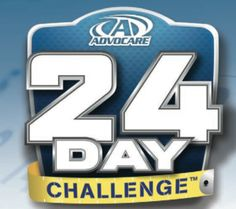 Melissas Bargains » Menu Planning Monday: starting my Advocare 24 Day Challenge!