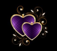 Purple Love, All Things Purple, Shades Of Purple, Pink Purple, Purple Hearts, Purple Swag, Purple Colors, Free Iphone Wallpaper, Heart Wallpaper