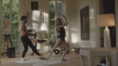 Directed by Diogo de Lima Images by Zac Manuel from Green House Collective Music by COH New Orleans Ballet Theatre  Artistic Director Gregory Schramel  Dancers Jo…