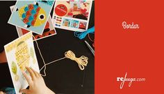 bordar para practicar la psicomotricidad fina Playing Cards, Games, Educational Games, Learning, Summer Time, Playing Card Games, Gaming, Game Cards, Plays