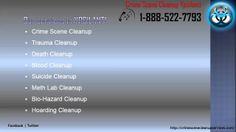 Crime Scene Cleanup Ypsilanti MI | 1-888-522-7793 | Death,Blood,Accident,Hazard,Unattended Death Cleanup