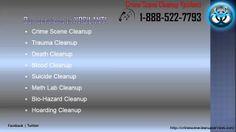 Crime Scene Cleanup Ypsilanti MI | 1-888-522-7793 | Death,Blood,Accident,Hazard,Unattended Death Cleanup