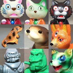 #TOYSREVIL: Max Toy Co x Monster Boogie for Design Festa Vol.4...