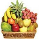 Fresh fruits basket for Hyderabad delivery. Send same day flowers to Hyderabad at low cost by local florist. Visit our site : www.flowersgiftshyderabad.com/FreshFruits-to-Hyderabad.php