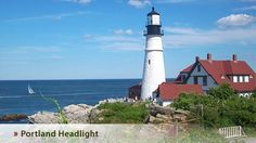 Lighthouses to see i