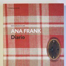 DIARIO - ANA FRANK