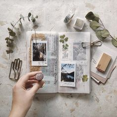 Journal Book inspiration by ✨ . __ We love to curate and share the best daily journal writing inspirations for you. Share your… Bullet Journal Aesthetic, Daily Journal, Bullet Journal Ideas Pages, Bullet Journal Inspiration, Journal Pages, Writing Inspiration, Daily Inspiration, Album Journal, Scrapbook Journal