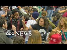 MSM Shamelessly Aggrandizing Trump Protests   Truth Revolt
