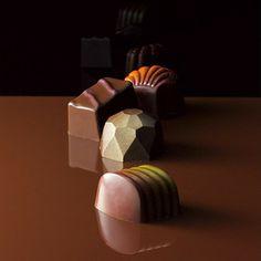 チョコレートの歴史を変えた19世紀の熱意。【バレンタインデー届け専用】【高島屋限定】ショコラ・ランデヴー