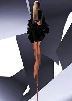 Concurso BLOOM PORTUGAL FASHION António Vaz. Portugal, Darth Vader, Bloom, Ballet Skirt, Skirts, Fictional Characters, Fashion, Moda, Skirt