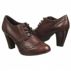 Fossil Women's Tamiko Oxford Shoes.