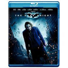 1513e77d0c7b Amazon.com: The Dark Knight (+ BD Live) [Blu-ray]: Christian Bale, Heath  Ledger, Maggie Gyllenhaal, Aaron Eckhart, Michael Caine, Sam Derence, ...