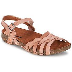 Diese bequemen #sandalen von Art sorgen für einen entspannten #look und optimalen #komfort. Erhältlich bei @spartood . #damenschuhe #sale Weekender, Breathe, Ladies Sandals, Wedges, Komfort, Shoes, Fashion Shoes, Templates, Shoes Sandals