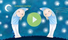 Good Night Yoga: A Pose-by-Pose Bedtime Story (VIDEO) - yoga & meditation - Yoga İdeen Good Night Yoga, Night Time Yoga, Toddler Yoga, Baby Yoga, Kids Yoga Poses, Yoga For Kids, Yoga Meditation, Yoga Flow, Yoga Inspiration