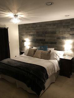 home decor bedroom wall art Men's Bedroom Design, Home Decor Bedroom, Modern Bedroom, Bedroom Furniture, 60s Bedroom, Quirky Bedroom, Couple Bedroom, Furniture Ideas, Bedroom Ideas