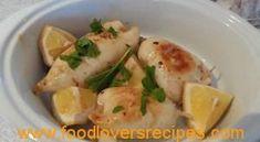 calamari ansi fourie pyper Calamari, Kos, Potato Salad, Snacks, Meat, Ethnic Recipes, Appetizers, Octopus, Aries