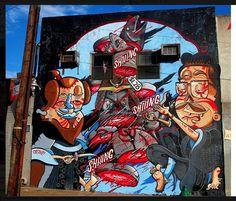 The Yok, Brooklyn, N.Y.
