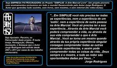 SEJA EMPRESÁRIO DO #AUTORJORGERODRIGUES e compre seus livros no CLUBE DE AUTORES >   https://pt.scribd.com/doc/258750223/Meu-Curriculo-My-Resume