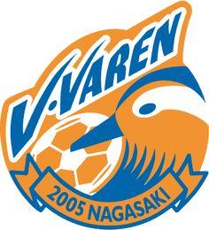 2005, V-Varen Nagasaki (Nagasaki) #VVarenNagasaki #Japan (L9520)