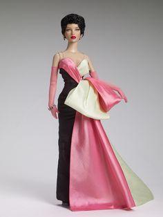 DeeAnna Denton - Peggy Harcourt Short and Sassy $199.99 | Tonner Doll Company