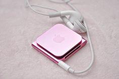 Pink shuffle = Best workout accessory <3